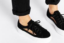 ASOS shoes / Random shoes i want from asos