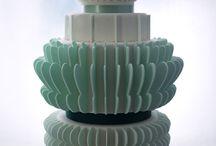 Mod Cake / Mod Cakes / by Kelsey Robinson