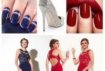 Prom Trends