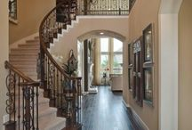 Home / Arch Millwork