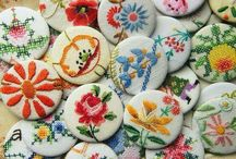 BUTTONS CREATIVE