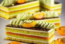 Opera торт