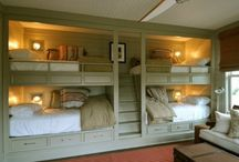 Organized / Use of space