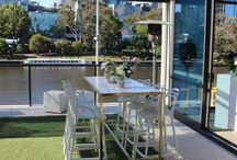 Richmond Rowing Club Wedding and Corporate Events / The Richmond Rowing Club Wedding and Corporate Events. Melbourne Wedding DJ, Wedding Live Band, Acoustic Duo, Master of Ceremonies and Dancer Studio.