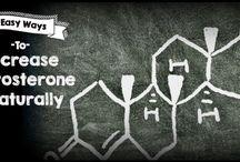 Testosteron naturaly