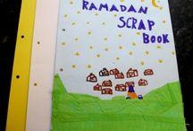 Ramadan/Eid Activities