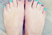 Nails  / by Amanda Peck