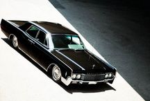 Bodie Stroud's Build of his '66 Lincoln Continental! / www.BodieStroud.com / by Jammin Jo