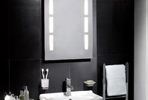 Bathroom Mirrors / We are dedicated to designing and manufacturing the latest in mirror technology and innovation. Here you'll find all our best-selling products. Visit our website and shop online at www.pebblegrey.co.uk