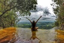 Natureza é vida!!