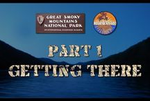 Great Smoky Mountains National Park / Videos and information on the GSMNP
