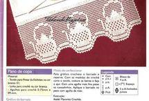 Crochet Filê