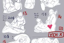 Kinky drawing tutorials
