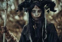 Archetype: The Bone Witch