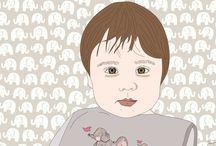 AS PAISAGENS DE SARA | Ilustração * ILLUSTRATION / Ilustrações de Autor por Sara Terroso | ILLUSTRATIONS by SARA TERROSO © All Rights Reserved