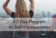Personal Development / Health   Fitness   Wellbeing