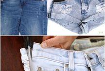 Oblečení presiti