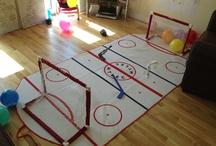 День рождения хоккей