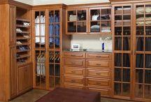 Closet Organizing / by StorageMart