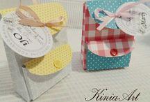 KiniaArt -Handmade / #Handmade #diy #prezenty #życzenia #dziecko #urodziny #ślub #Komunia