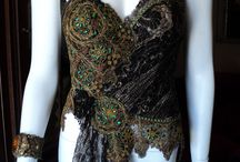 Belly dancing clothing / by Eclecticsoul