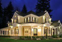 House ideas - exterior