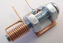 Elektronisk duppelupp