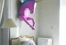 Jednorožci/unicorns