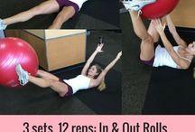 Sağlıklı spor aktiviteleri