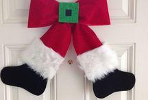 Manualidades para decoración de navidad
