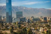 Hola Chile!