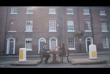 Newgate Watches Films / The Newgate Watch collection in a series of original short films.