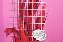 Floral Designs: Transparency