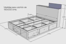 camas multifunción
