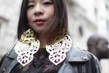 Street Style Jewellery Trends