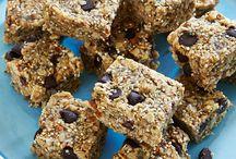 Healthy Snacks / by KIWI magazine