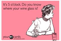 O to the Wine ~ WINO!!! / by Dana Myers