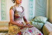 wedding dress Embroidery
