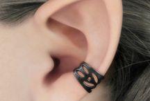 jewelry - earrings&cuffs