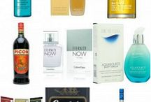 Duty-Free Online Shop: drinks, cosmetics and More!