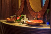 Luxurious & Ultra Zen Bathrooms