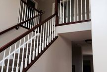 Bloomingdale House / Here are some photos from a recent house Janeen worked on! / by Janeen Home Decor