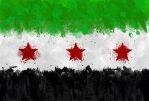 Revolution / Syria