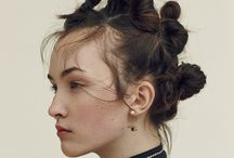 Hairstyles & Hair Art