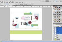 Tutorials / by Little Green Frog Designs