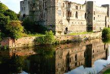 Castles & Royalty