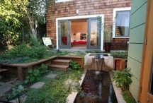 House Design / Ideas for Lindisfarne