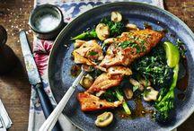 Cholesterol lowering recipes