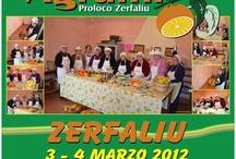 Eventi gastronomici in Sardegna