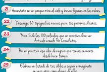 carteles y frases